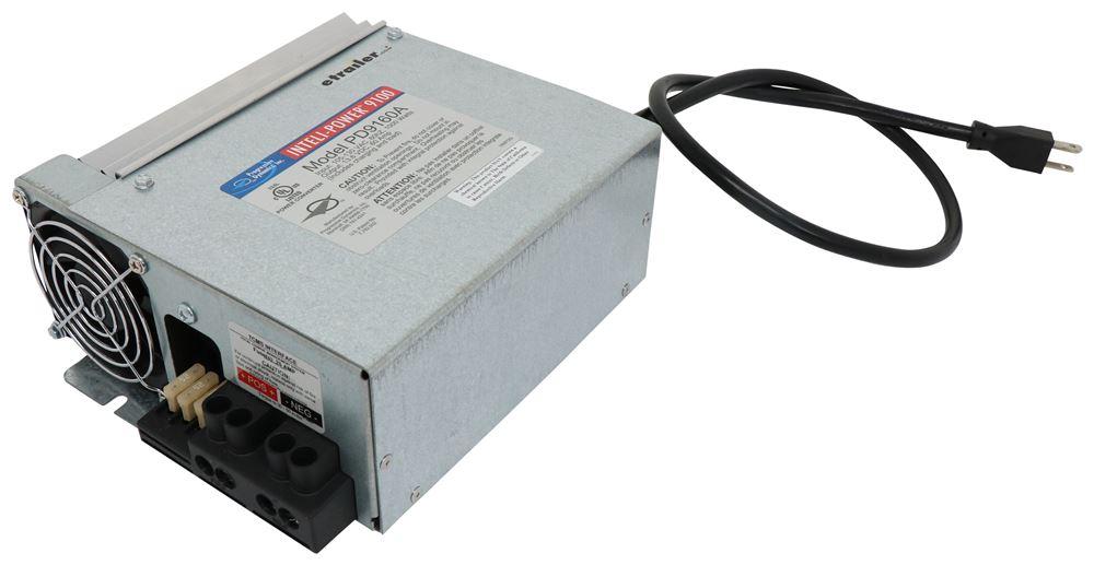 Progressive Dynamics RV Converters - PD9160A