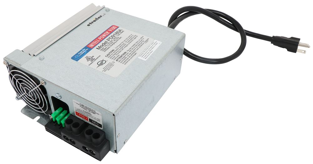 Progressive Dynamics Smart System Not Included - PD9180A