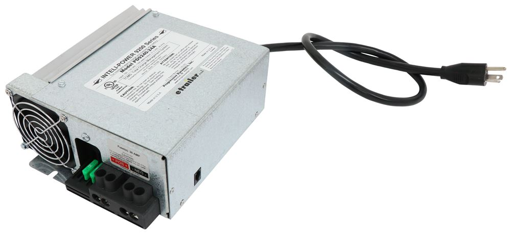 PD924024A - 40 Amps Progressive Dynamics Smart Charge