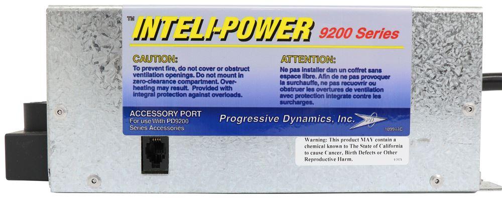 Progressive Dynamics Inteli