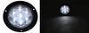 LumenX LED Trailer Backup Light - 7 Diodes - Clear Lens Backup PE37ZV
