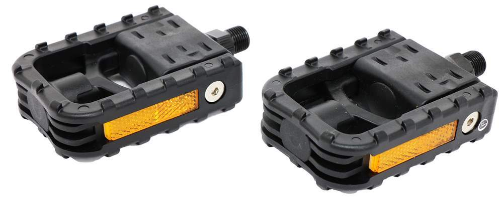 PEDALS - Pedals Montague Accessories and Parts