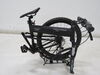 Folding Pedals for Montague Folding Bikes - Qty 2 Pedals PEDALS