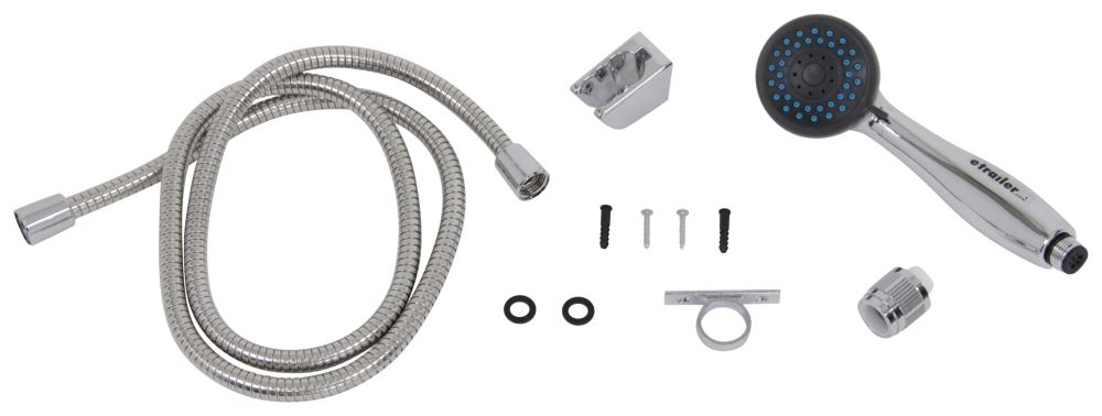 RV Showers and Tubs PF276053 - Separate Flow Ctrl - Phoenix Faucets