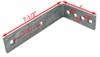 PF775-BKT - 4 Inch Wide Redline Accessories and Parts