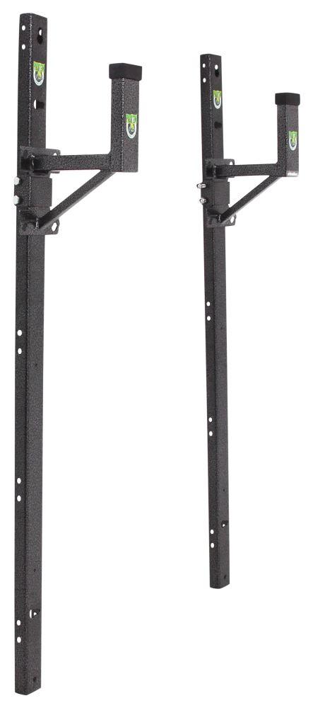 PK-28WL-BM - Pre-Drilled Holes Packem Ladder Rack
