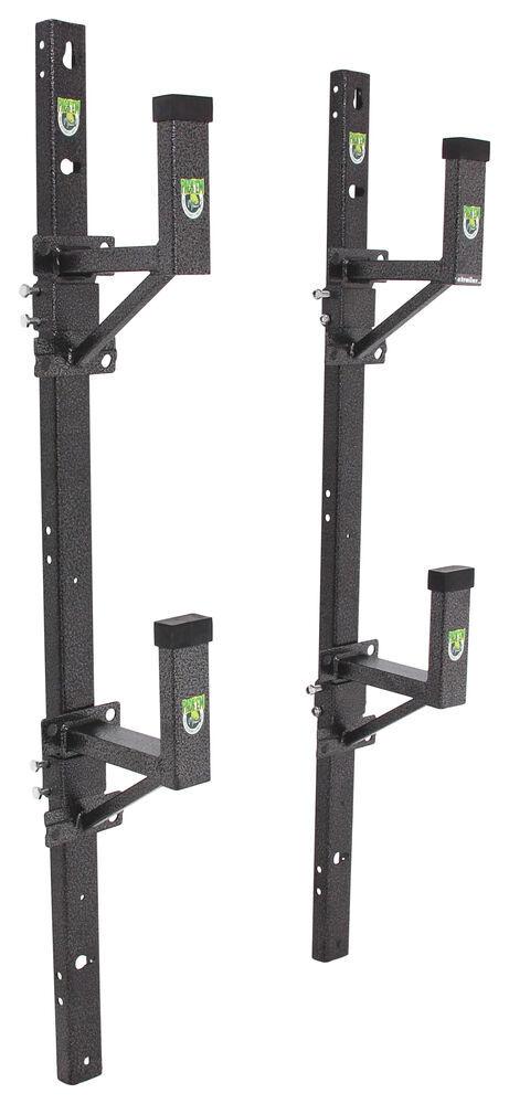 Packem Ladder Rack - PK-28WL2-BM