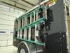Packem Trailer Cargo Organizers - PK-28WL2-BM