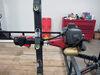 0  trimmer racks packem 1 backpack blower cooler line spool 3 trimmers pre-drilled holes pk-6-op1