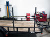 0  trimmer racks packem pre-drilled holes pk-6-op1