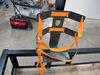 PK-6-OP1 - Trimmer Rack,Blower Rack,Cooler Rack Packem Trailer Cargo Organizers