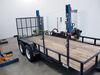 Packem 3 Trimmers,1 Blower,1 Line Spool,1 Cooler Trailer Cargo Organizers - PK-6-OP1