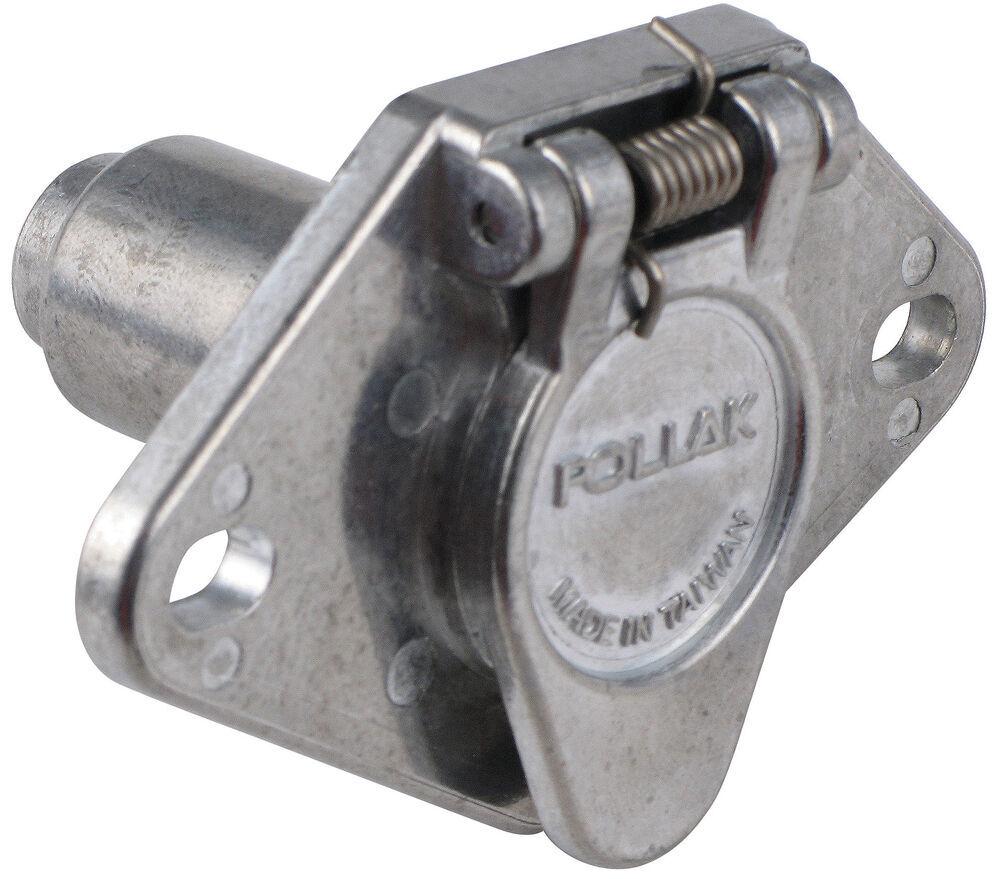 PK11404 - Plug Only Pollak Wiring