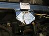 PK11404 - Plug Only Pollak Trailer Connectors
