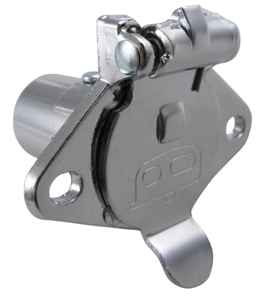 Pollak Trailer Connectors - PK11410