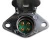 PK11410 - Plug Only Pollak Trailer Connectors