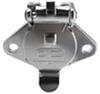 Pollak Plug Only Wiring - PK11410