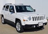 Pollak 6-Pole, Round Pin, Trailer Wiring Socket - Exposed Terminals w/ Rubber Boot -Vehicle End Plug Only PK11608 on 2014 Jeep Patriot