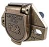 Pollak Trailer Connectors - PK11851