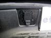 Pollak 7 Blade Custom Fit Vehicle Wiring - PK11916 on 2011 Chevrolet Silverado
