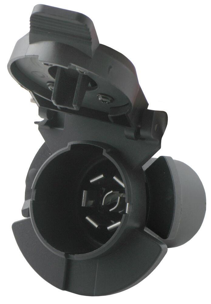 PK11916 - Custom Fit Pollak Trailer Hitch Wiring