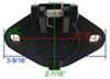 PK12720 - 6 Round Pollak Wiring