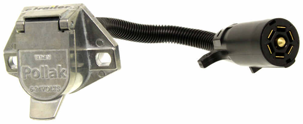 Pollak Wiring Adapters - PK12728