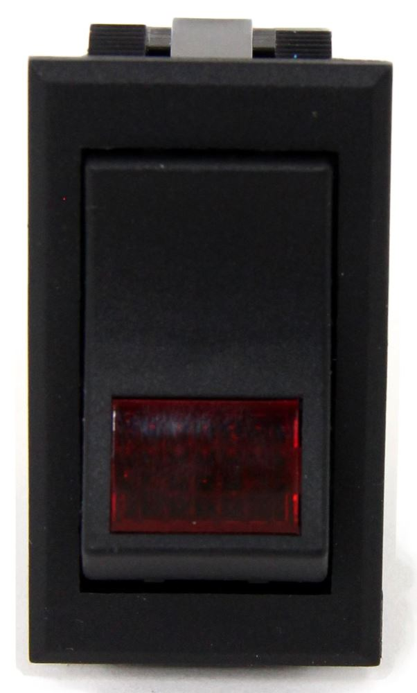 Pollak Rocker Switch Accessories and Parts - PK34310