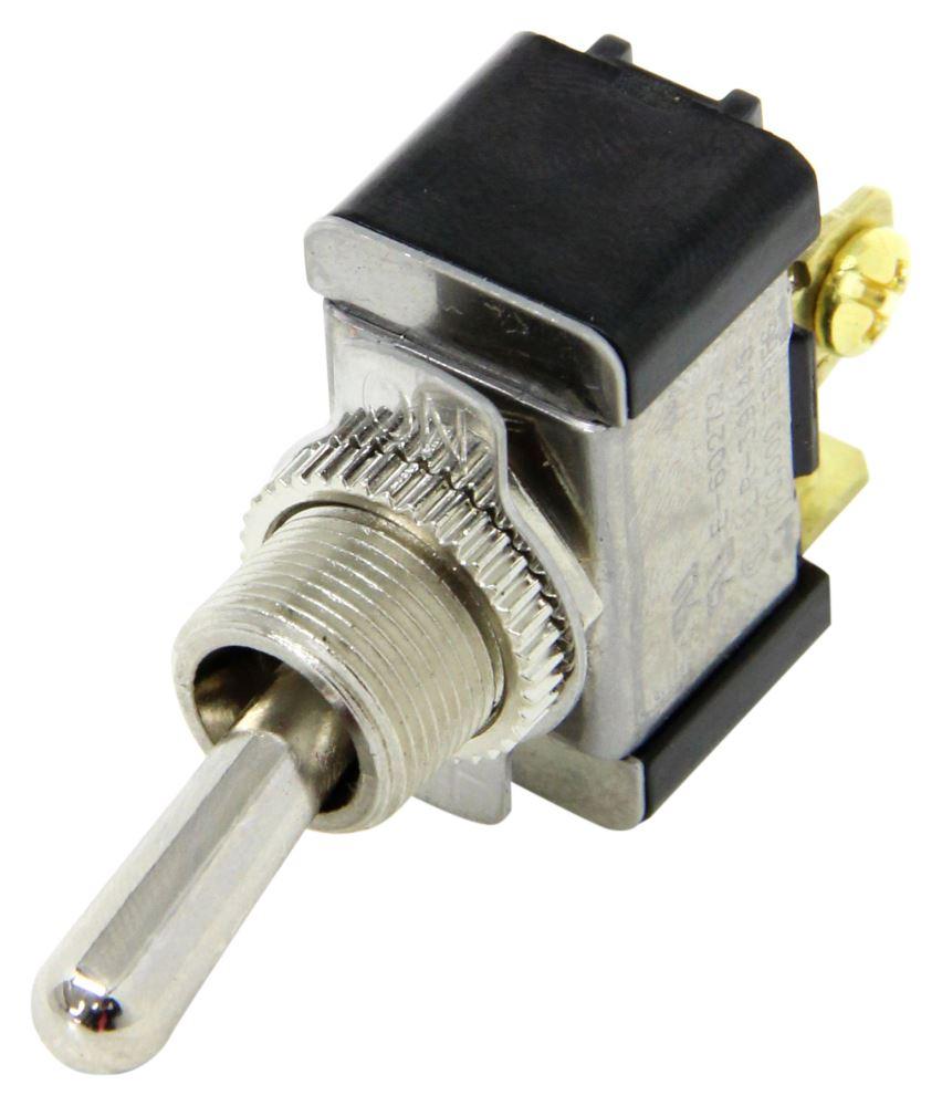 PK34571 - Toggle Switch Pollak Wiring
