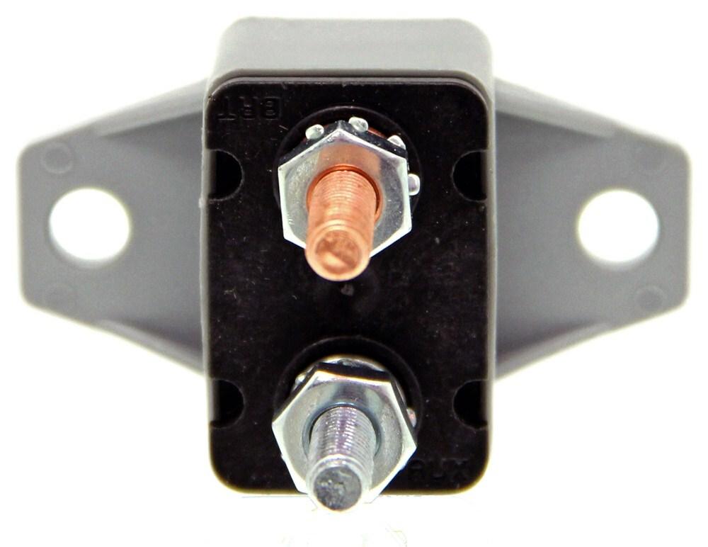 PK54220PL - 20 Amp Pollak Wiring