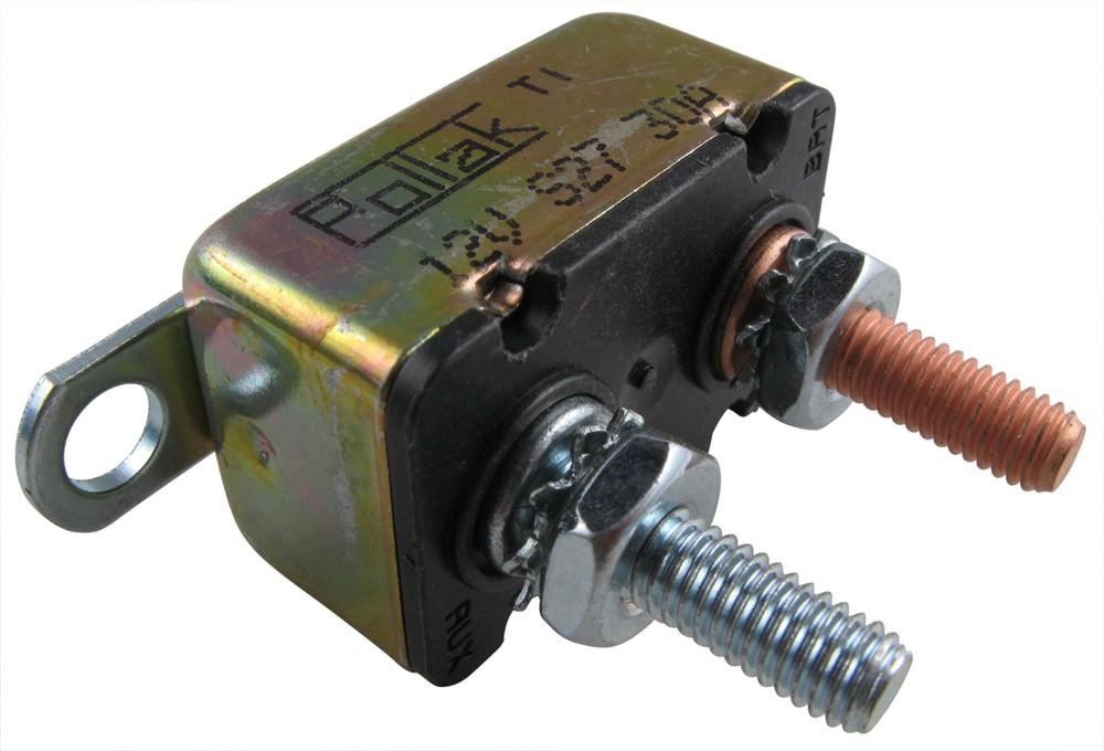 Pollak Wiring - PK54530