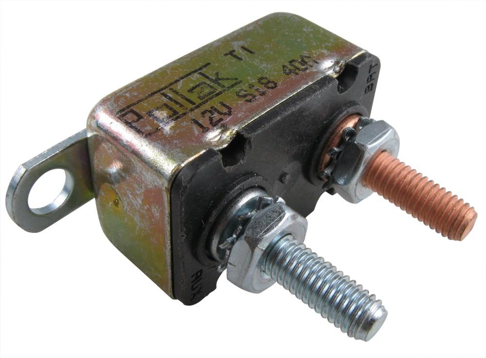Pollak Wiring - PK54540