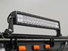 "Pilot Automotive Off-Road Light Bar - LED - 120 Watts - Mixed Beam - 21-1/2"" Long Straight Light Bar PL-9705"