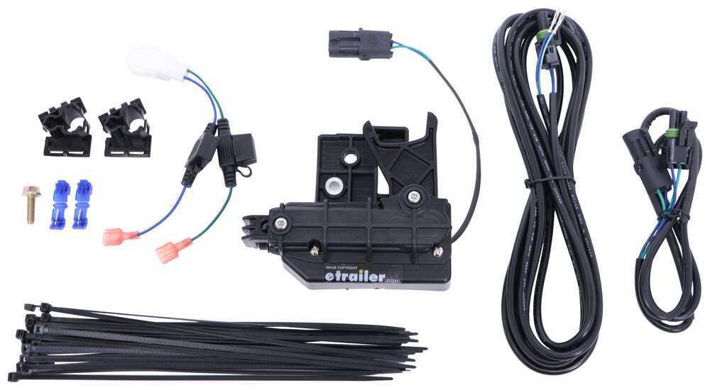 PL54FR - Black Pop and Lock Vehicle Locks