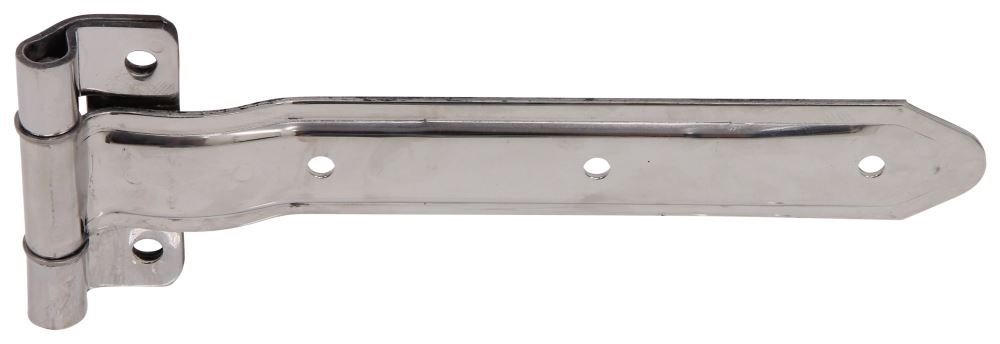 Trailer Door Hinges PLR2212-SSP - Corner Hinge,Reverse Bracket - Polar Hardware