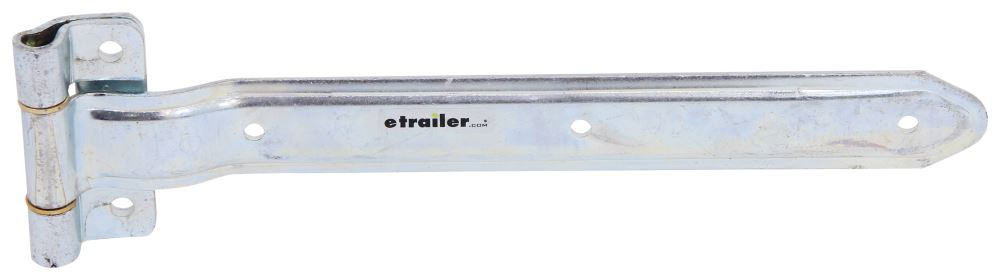 Polar Hardware Steel Trailer Door Hinges - PLR2216