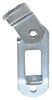 PLR258-101 - 5-1/8 Inch Long Hasp Polar Hardware Trailer Door Latch