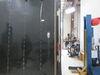 0  trailer door latch polar hardware latches cam 45 inch long side-door bar lock assembly