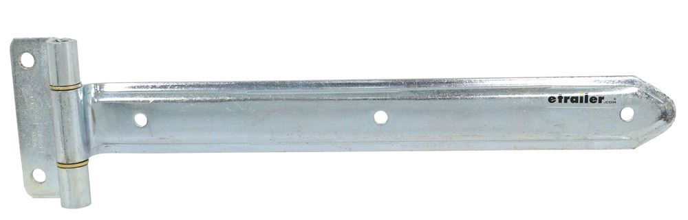 Polar Hardware Steel Trailer Door Hinges - PLR3416