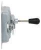 Trailer Door Latch PLR5115 - Flush Latch - Polar Hardware