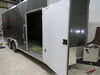 Trailer Door Holders PLR62-66 - 2-1/2 Inch Hole Spacing - Polar Hardware