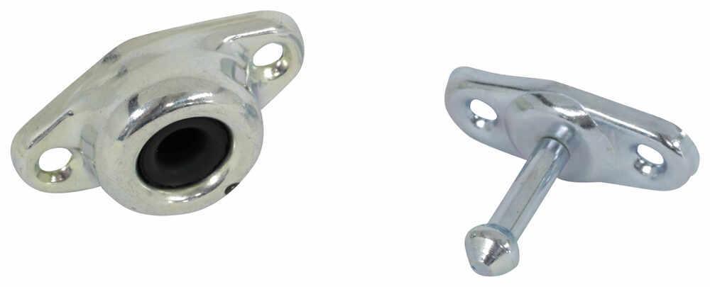 PLR62-66 - Rubber Polar Hardware Plunger and Socket
