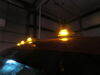 PP20-225 - Amber Pacer Performance Roof Lamp on 2012 Ford F-150