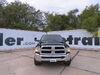 0  cab lights pacer performance exterior light kits hi-five led truck kit - dodge 5 piece amber leds smoke lens