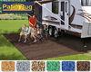 0  rv rugs prest-o-fit outdoor 9l x 6w feet rug - 6' 9' brown qty 1