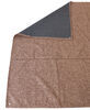 prest-o-fit rv rugs outdoor rug - 8' x 20' light brown qty 1