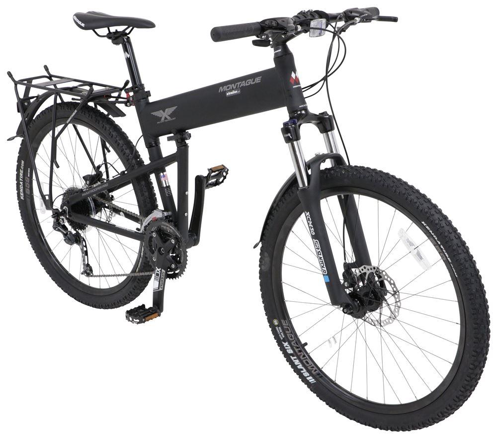 Montague Pedal Bike - PROBLK16