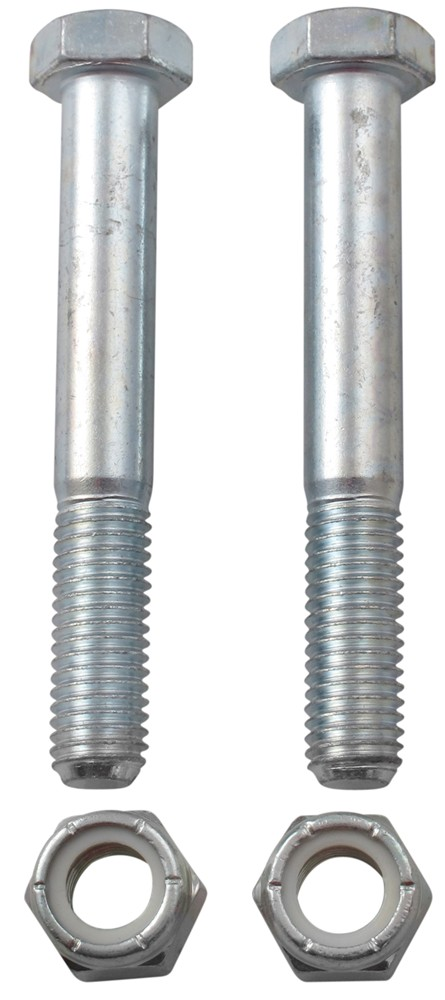 Pro Series Mounting Bolts for Adjustable-Channel Couplers Mounting Hardware PS024202