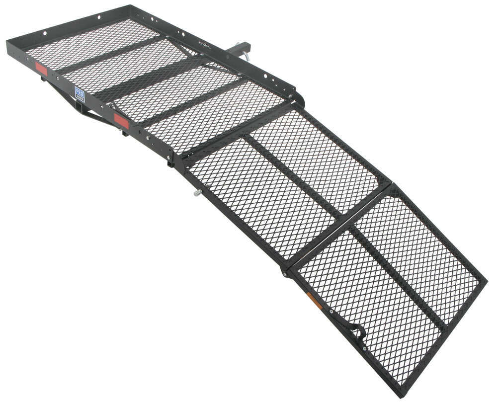 PS10401-10402 - Class III,Class IV Reese Carrier with Ramp