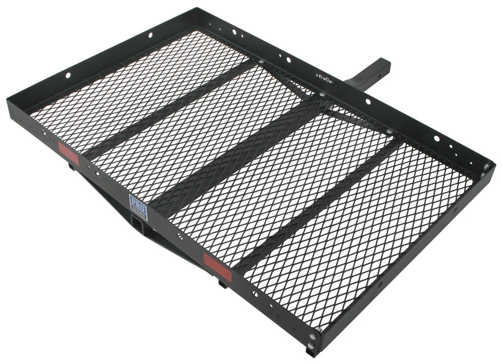 "32x48 Reese Solo Cargo Carrier for 2"" Hitches - Steel - 400 lbs Steel PS1040100"